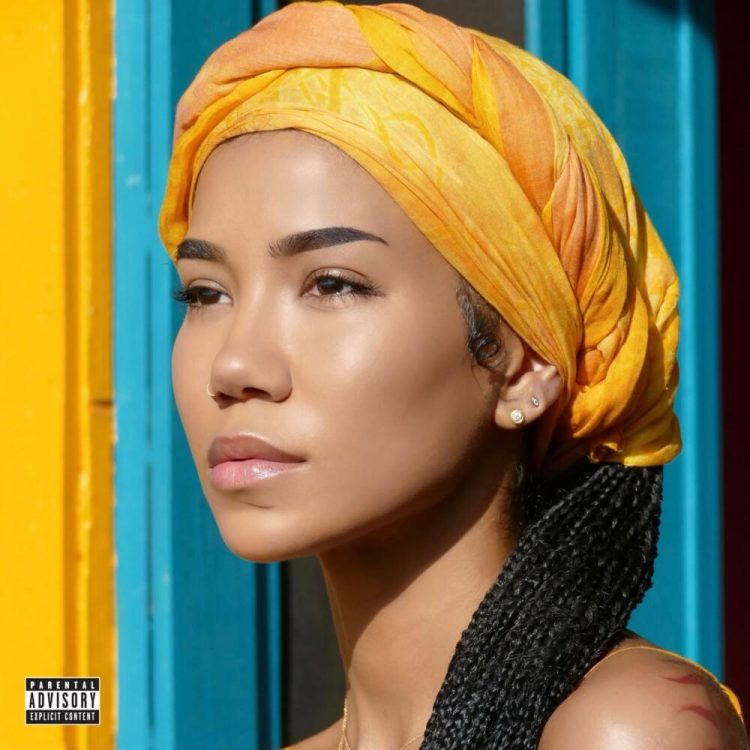 Jhené Aiko Ft. Big Sean - None Of Your Concern