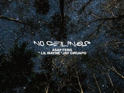 A$AP Ferg Ft. Lil Wayne & Jay Gwuapo - No Ceilings