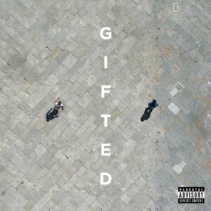 Cordae Ft. Roddy Ricch - Gifted
