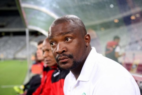 """Seema: """"I never phoned previous coaches about their Chippa experiences"""""""
