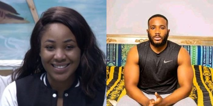 Kiddwaya opens up on having sex with Erica (Video)
