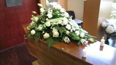 Detroit woman initially pronounced dead is found alive at a funeral home