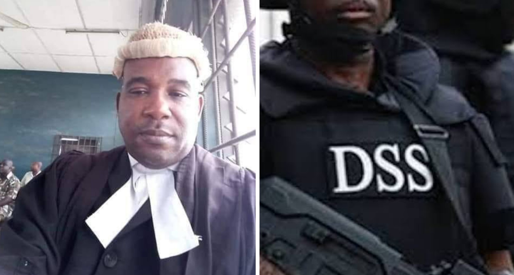 DSS releases Abia-based Lawyer after four months in unlawful detention
