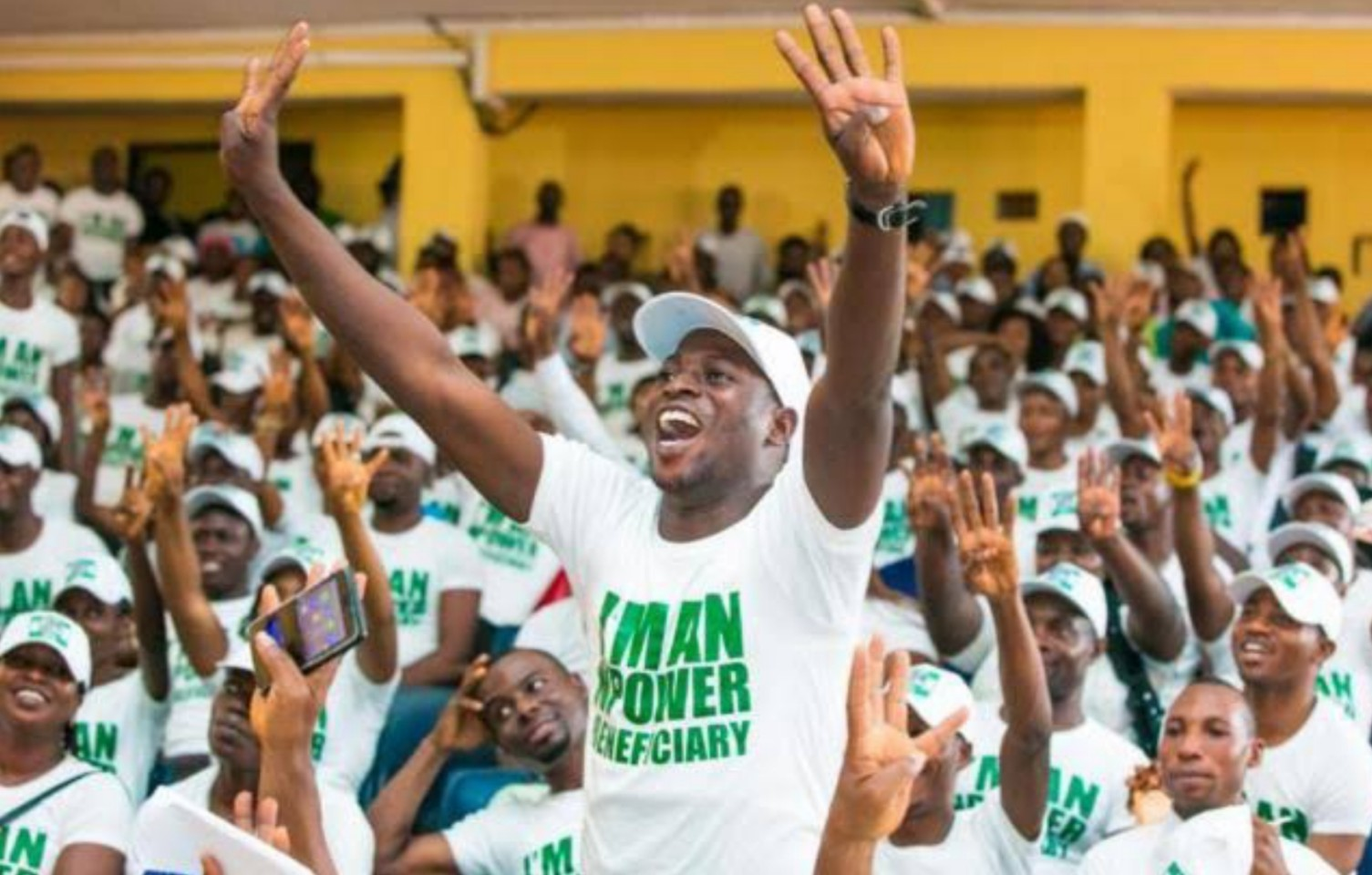FG moves to absorb N-Power beneficiaries into MDAs
