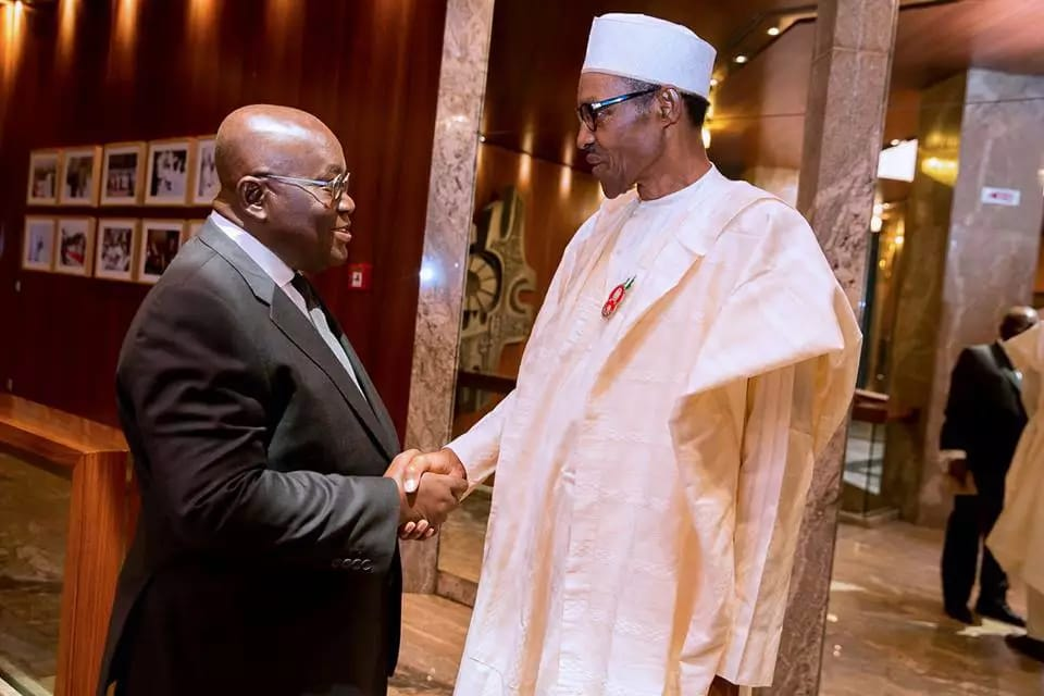 Ghanaian government denies allegations of maltreatment of Nigerian citizens
