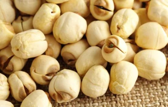 7 fantastic benefits of Lotus seeds for health