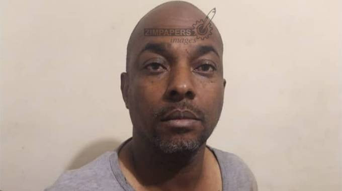 Police arrest Zimbabwe's most wanted armed robber after 20 years of terror