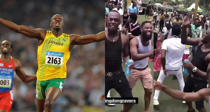 Police is investigating Usain Bolt's huge birthday party after he tested positive for Coronavirus