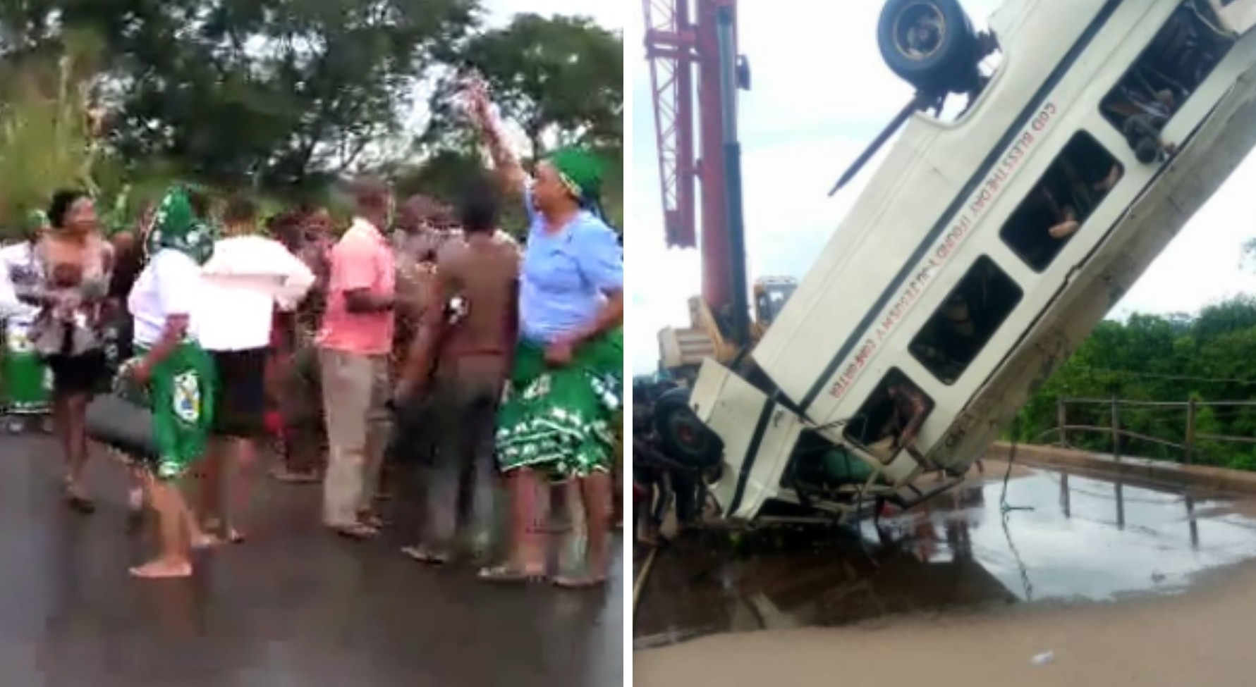 24-hours after Ebonyi accident, only 4 rescued alive from Akaheze River; 23 more bodies evacuated