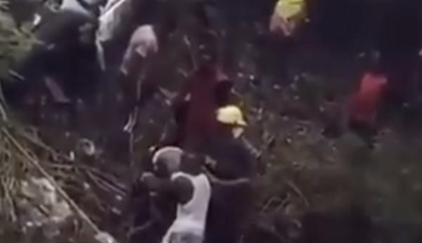 8 footballers die as vehicle plunges into river, Ghana FA mourns