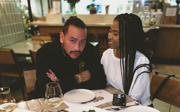 Watch: AKA and Nelli got fans, including celebs emotional with a new video