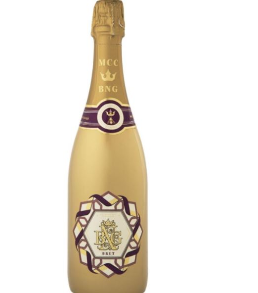 Popular South African celebrities with alcohol brand