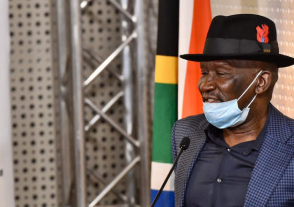 Bheki Cele says off-site alcohol sales on Heritage Day is not allowed