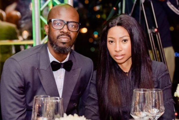Enhle Mbali demands R500 000 yearly from Black Coffee for her holidays