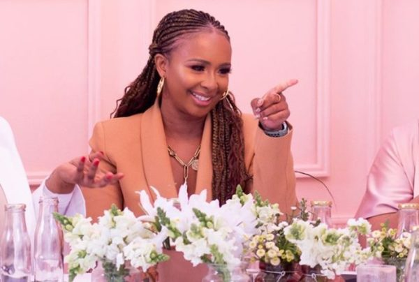 Boity premieres new show on YouTube