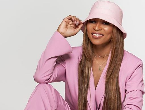 Photos: DJ Zinhle shows hottest drip in her recent post