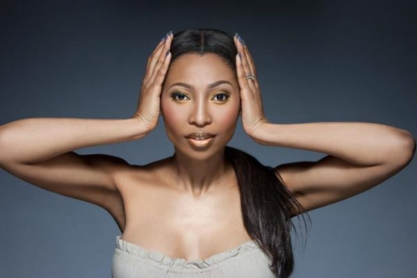 Enhle Mbali's fans want Sunday World sued for fake reports