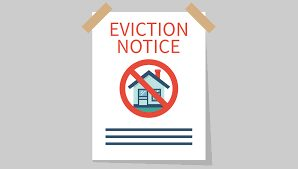 Landlords issue more eviction notices