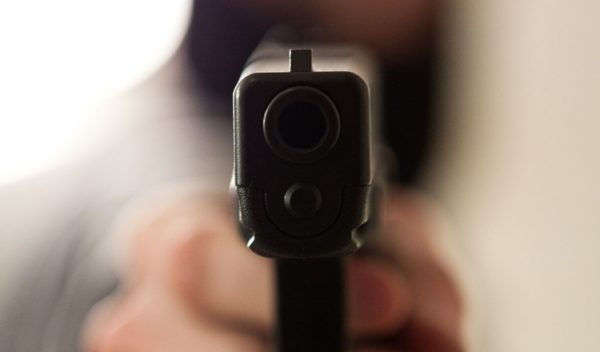 Man reports himself to police after allegedly shooting wife dead