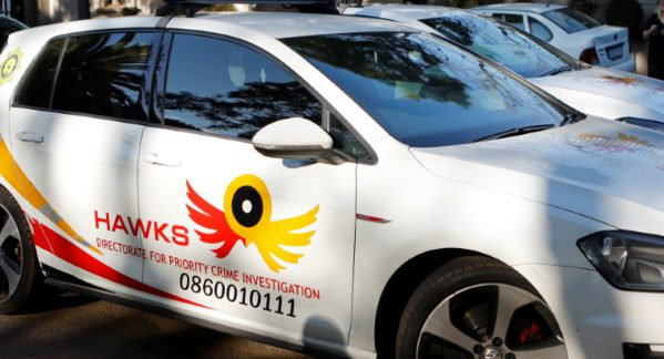 Hawks seize documents of Cradock municipality implicated in R20 million fraud