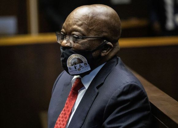 Zuma, Thales arms deal case postponed to December due to Covid-19 restrictions