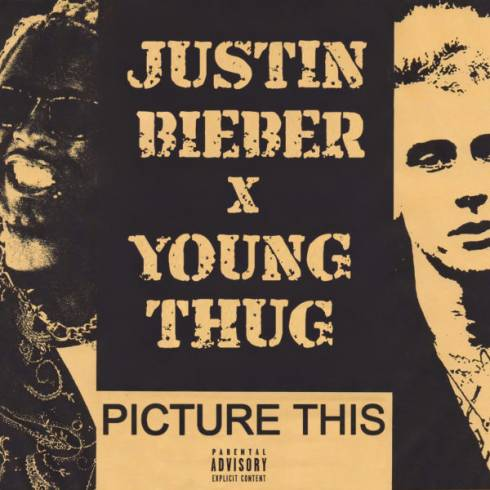 Justin Bieber Ft. Young Thug - Picture This