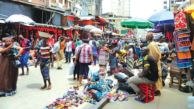 COVID-19: Nigeria removes 'all restrictions' on markets