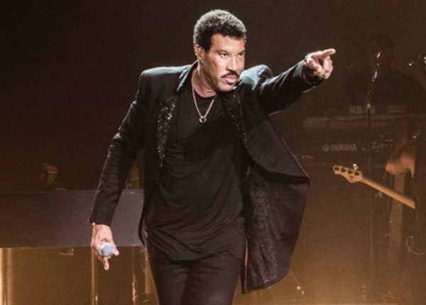 Here's the shocking reason Lionel Richie is assumed to have passed-on