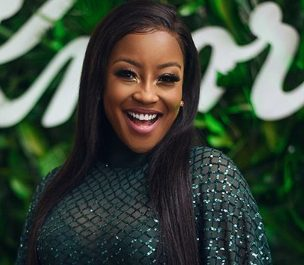 Lorna Maseko announces new deal with 'Justine South Africa'