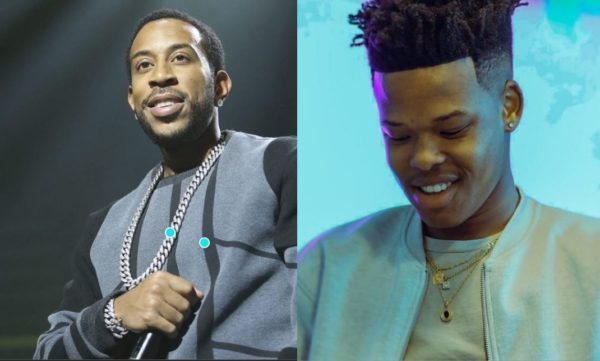 Nasty C reacts to Ludacris listening to his song off new album – Watch