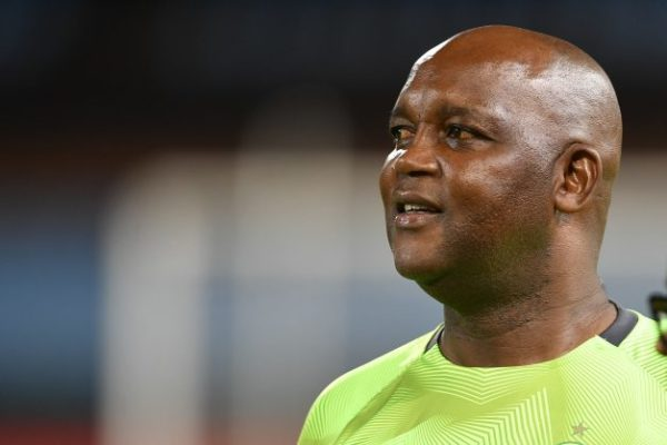 Mosimane not banking on Baroka to do Sundowns a favour against Chiefs