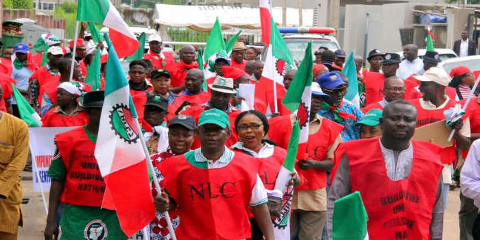 Strike: FG, Labour meet at 7pm today