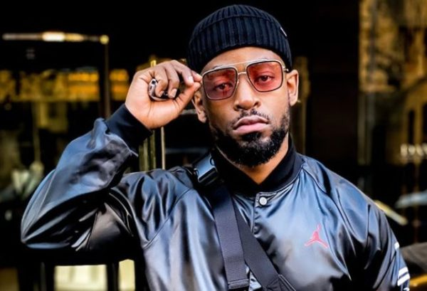 Prince Kaybee brags on helping women