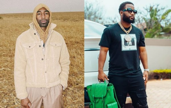 """""""I'm in serious pain"""" – Riky Rick on Cassper's """"To Whom It May Concern"""" single"""