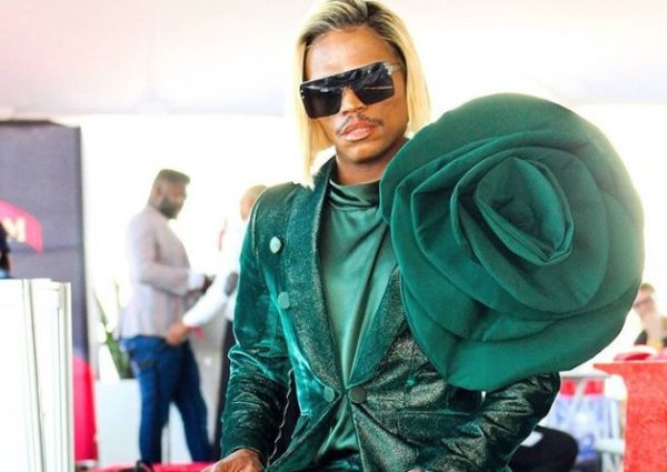 Watch: Somizi finally convinced English never loved him
