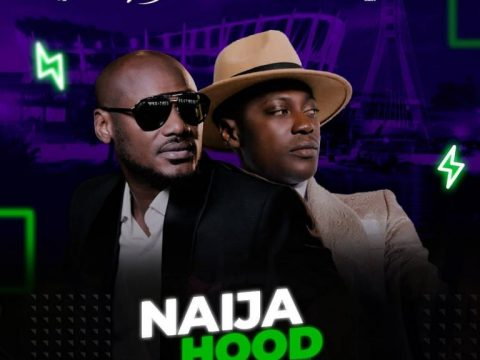 Sound Sultan Ft. 2baba - Naija Hood Rep