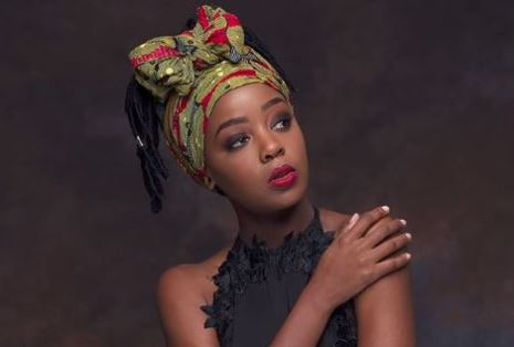 Read: Thuso Mbedu reflects on the time her heritage almost failed her