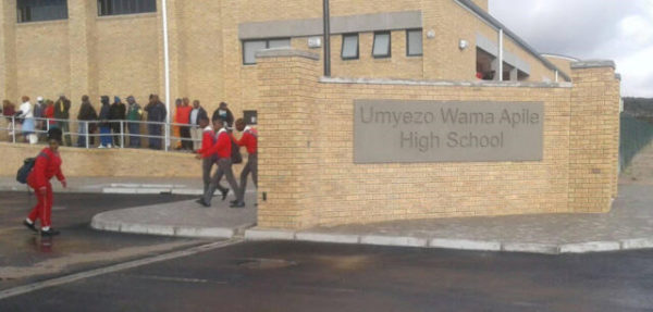 R30,000 reward offered for anyone with information about Western Cape principal's murder