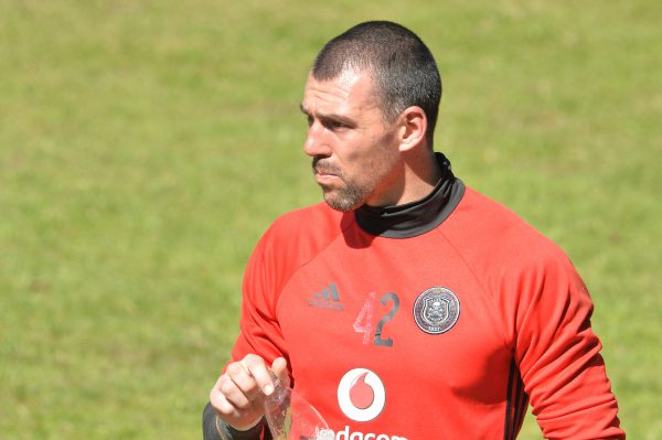 """""""Hard work and dedication"""" is what you need to keep going on, says veteran Pirates goalie – Sandilands"""