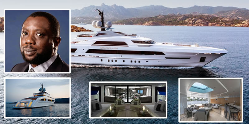 After selling $42m Yatch, US moves to seize Kola Aluko's $25m Los Angeles mansion