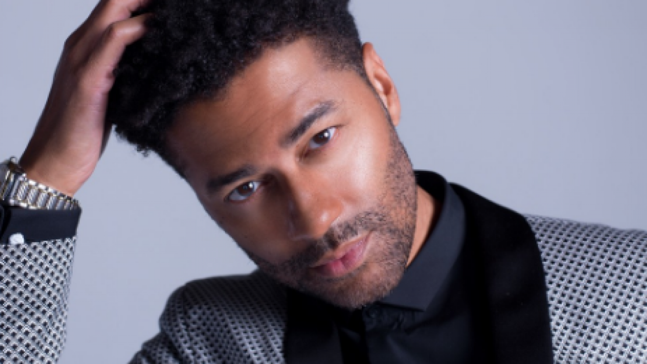 American Singer, Eric Benet faults Science, says 'birth control pill created for wrong gender'