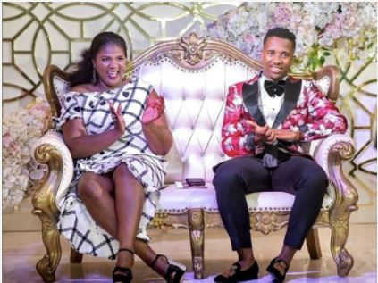 Shauwn Mkhize and Andile Mpisane nominated for Hollywood TV awards, fans react