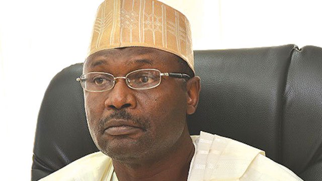 INEC gives update on burnt card readers ahead of Ondo guber election