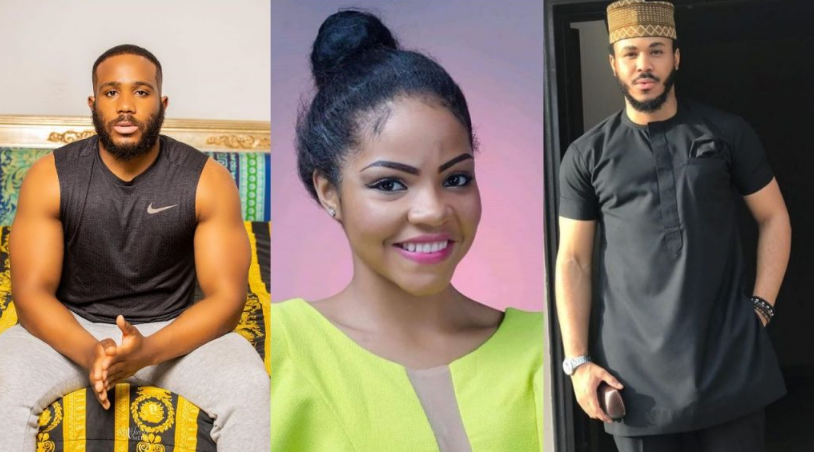 BBNaija 2020: Kiddwaya is only person that matches my energy – Nengi to Ozo