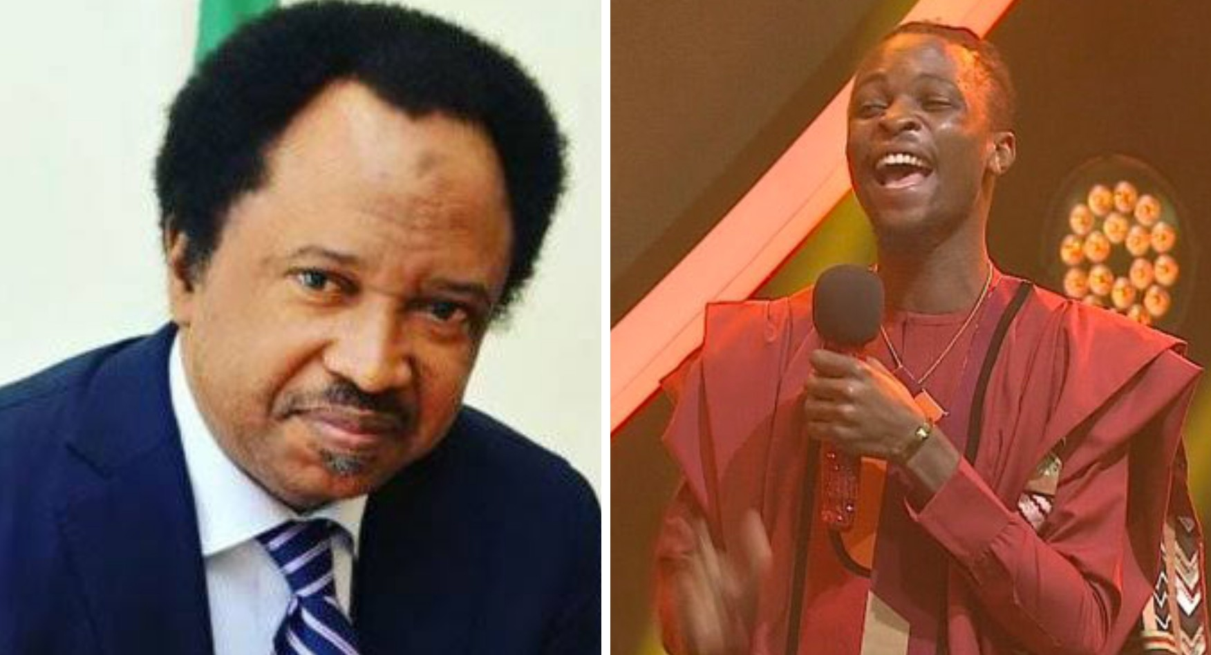 BBNaija 2020: Viewers can now join NLC protests – Shehu Sani reacts as Laycon wins show
