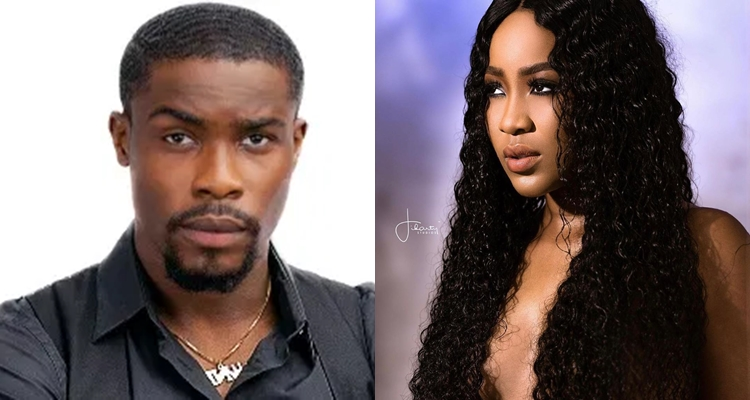 #BBNaija: Erica bathed with myself and Brighto without any clothes on – Neo reveals