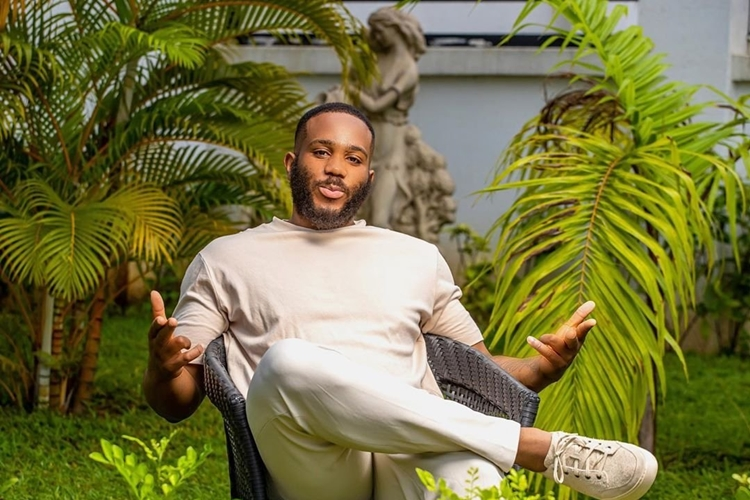 #BBNaijaLockdown: Kiddwaya clears air on having a child out of wedlock