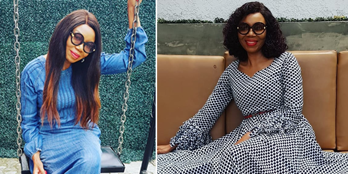 Betty Irabor speaks on battling with depression for 8 years