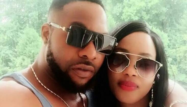 Nollywood actor, Bolanle Ninalowo melt hearts with his birthday message to wife