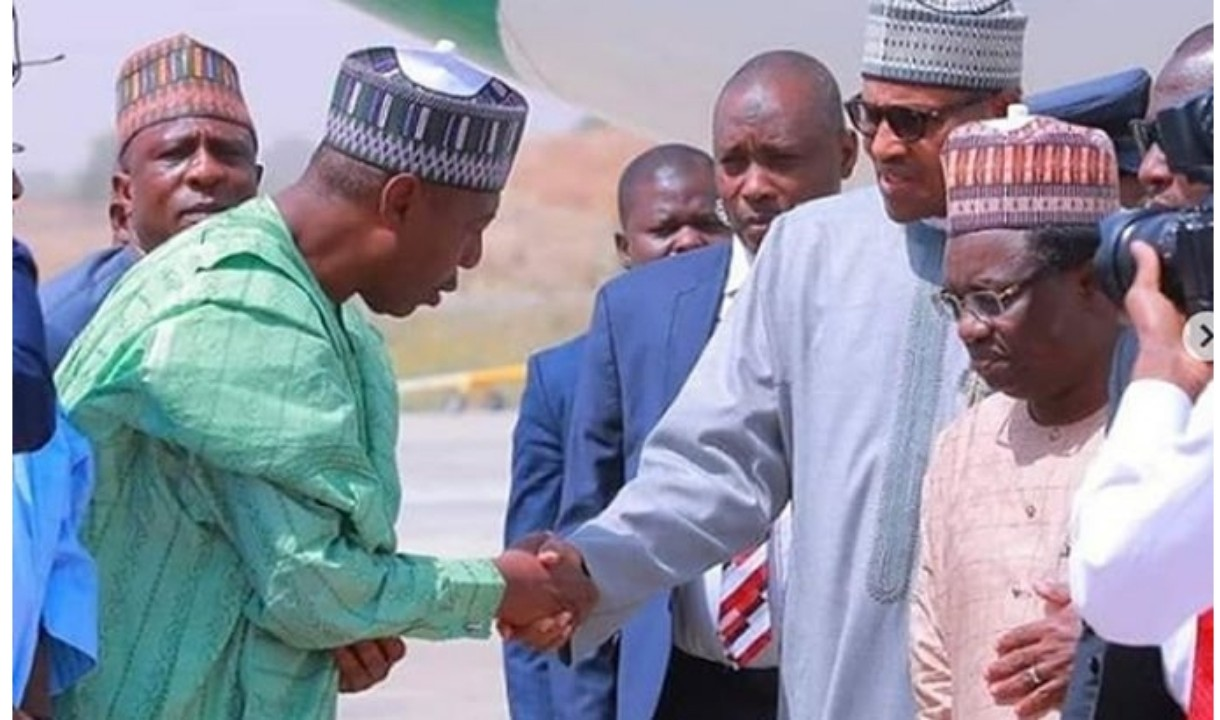 PMB and the northeast: Giving credit when due